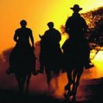 Cavalgada Agroecológica percorre cidades da região.