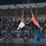 Competições do JEMG movimentam Manhuaçu.