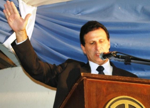 Luiz César Ricardo também é acusado pela Polícia Federal de irregularidade com recursos do Pronaf