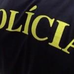 Busca na Cadeia Pública de Carangola resulta em apreensão de celular.
