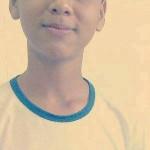 Jovem de 13 anos morto em Dores do Rio Preto e o irmão ferido.