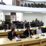 Manhuaçu-Câmara aprova LDO, Projetos de Lei e Requerimentos.
