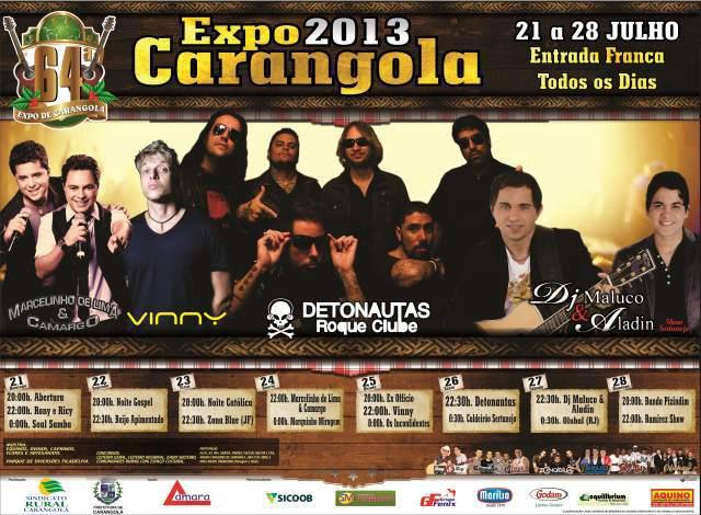 Cartaz 2013   2