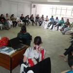 CIR busca implantação da Casa de Apoio à Gestante de Alto Risco em Manhuaçu.