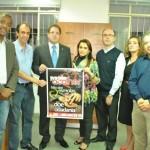 """OAB Manhuaçu firma parceria com projeto """"Acolher"""" do Rotary."""