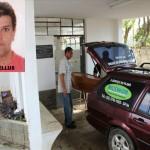 Divino - Jovem é preso após confessar assassinato de companheiro.