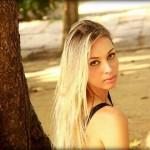 Escolhida a representante de Carangola para o concurso rainha do café 2013.
