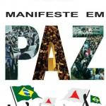 Manifeste em PAZ.