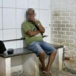 Carangola-Homem é detido dirigindo embriagado com cigarros contrabandeados dentro do carro.