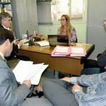 Prefeitura de Manhuaçu e Ministério Público firmam acordo para realização de Concurso Público.