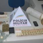 Disque Drogas é derrubado pela PM de Espera Feliz.