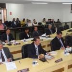 Manhuaçu - Vereadores debatem abastecimento de água e aprovam novos Projetos.