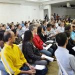 Governo de Manhuaçu promove encontro com gestores.