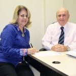 Deputado Braulio Braz consegue recursos para Escola em Manhumirim.