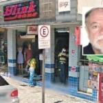 Empresário é morto com 5 tiros em Ibitirama.