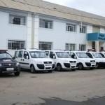 Prefeitura de Manhumirim recebe mais de R$1,2 milhões em veículos para o município.