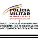 PM-OCORRÊNCIAS DE DESTAQUE MURIAÉ E REGIÃO 28/08/2013 a 29/08/2013