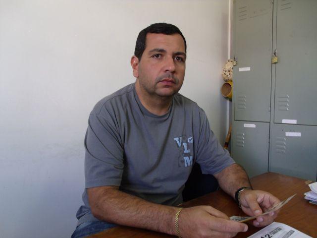 Bruno Cezar Sanglard Costa - Secretário de Esportes e Juventude