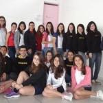 CEM: alunos participam da 5ª Olimpíada Nacional de História do Brasil.