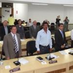 Câmara reprova Projeto sobre contratação temporária-Legislativo abrirá nova Ação contra a Prefeitura