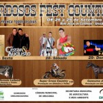 Cardosos Fest Counntry