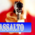 Cinco homens tentam arrombar banco em Orizânia.