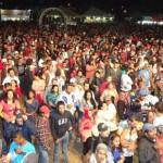 17ª Feira da Paz de Luisburgo: a Festa do Povo-Grandes atrações musicais e a valorização de talentos artísticos locais marcaram evento.