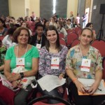 Carangola participa da 10ª Conferência Estadual de Assistência Social.