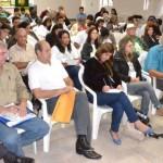 CMDRS Manhuaçu realiza seminário sobre saneamento básico.