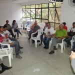 Vereadores cobram nomeação de novo Secretário de Agricultura ou de Obras.