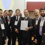 OAB Manhuaçu sediará 1° Colégio de Presidentes de Subseções da Zona da Mata