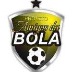 Projeto amigos da bola realiza partida beneficente  em  Carangola com a presença de Campeões Brasileiros.
