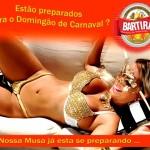 Santana do Manhuaçu já deu o pontapé inicial para o Carnaval 2014.