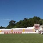 Estadio do Tombense e liberado pelo corpo de Bombeiros e pode receber seus jogos.