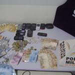 Ocorrências policiais Carangola e Região - 14/02/2014.