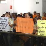 Manhuaçu-Câmara realiza audiência pública sobre nucleação de escolas.