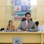Manhuaçu-Prefeito perde líder na Câmara: Chico do Juquinha reclamou a falta de diálogo e obras.