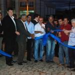 Manhuaçu - SAMAL inaugura nova sede.