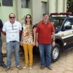 Polícia Civil de Espera Feliz prende acusado de crime em 2013.
