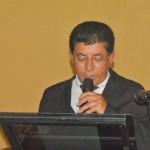 Prefeito renuncia e o vice assume a prefeitura de Vermelho Novo.