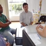 Manhuaçu-Câmara apoia Instituto Caminhar na busca por sede.