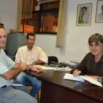 Prefeitura de Manhuaçu assina convênio com a EMATER-MG.