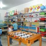 Nailton Heringer inaugura escola modelo em Palmeiras.