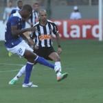 Atlético e Cruzeiro ficam no empate sem gols em clássico equilibrado.