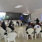 Curso de formação de educadores sociais acontece em Manhuaçu.