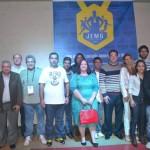 Começa etapa microregional do JEMG 2014 em Manhuaçu.