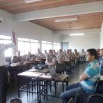 Sistema de plantão virtual já está em funcionamento na Delegacia Regional de Muriaé.