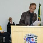 Manhuaçuense apoia criação da Secretaria Municipal de Cultura.