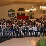 Escola Móvel do SESI/SENAI forma 489 profissionais.