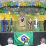 PROERD forma alunos em Carangola e Orizania.